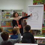 Comic-Workshop Charlotte Hofmann
